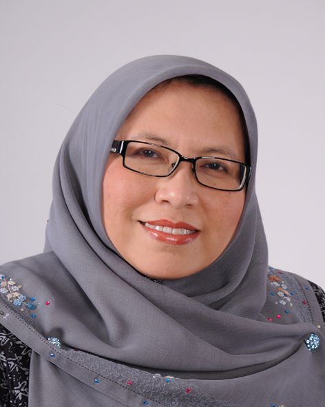 Photo of Dr. Haniza Yon