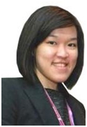 Photo of Ms. Kok Mun Yee