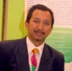 Photo of Dr. Mohd Zali Mohd Nor