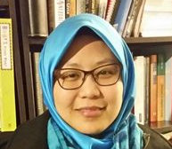 Photo of Dr. Nurliyana Bukhari