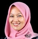 Photo of Prof. Dr. Rosna binti Awang-Hashim